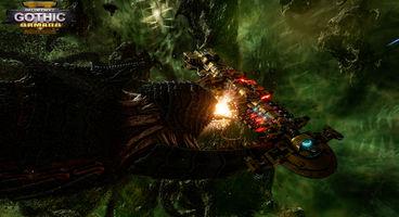 Battlefleet Gothic: Armada 2 - Battle Overview Trailer Part 1