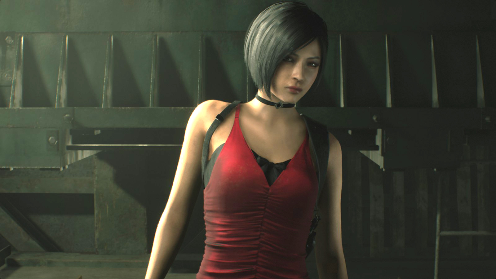 Resident Evil Claire Hentai