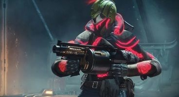 Destiny 2 Notorious Armor - How to get Gambit Prime Gear?