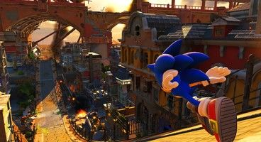 A Sizable Sonic Forces Leak Teases More Returning And Playable Characters, And The Idea That Tails Died That One Time