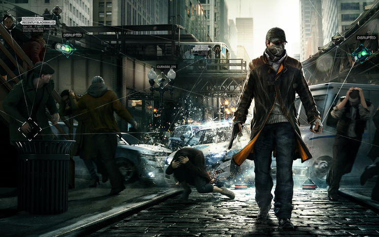 Ubisoft Is Giving Watch_Dogs For Free, Bringing Assassin's Creed IV And World In Conflict Back