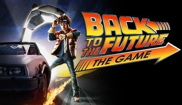 Back to the Future Ep 1 free on PSN til Sept 27