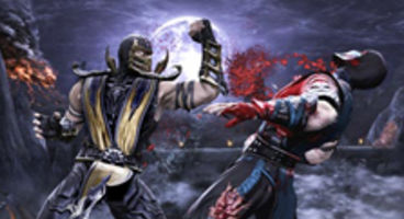 Rumour: Mortal Kombat has