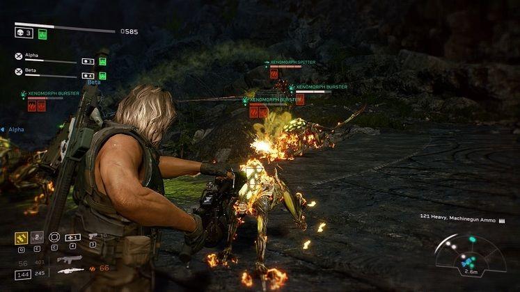 Aliens: Fireteam Elite PC Review - A Loud, Straightforward Bug Hunt