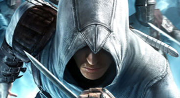 Assassin's Creed screenplay