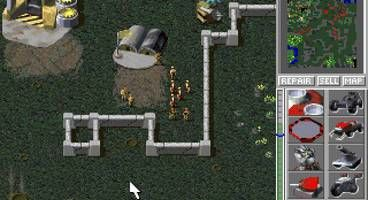 EA Confirms Command & Conquer and Red Alert Remasters