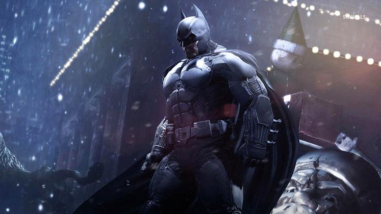 Batman Arkham Legacy - дата выхода, история, все слухи о новой игре Batman