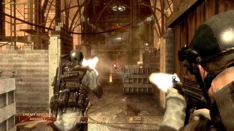 Magic 2013, Rainbow Six: Vegas next free games on Xbox Live Gold in September