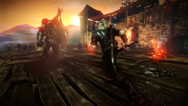 Witcher 2 dev to reveal first details on