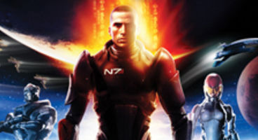 Mass Effect film tells