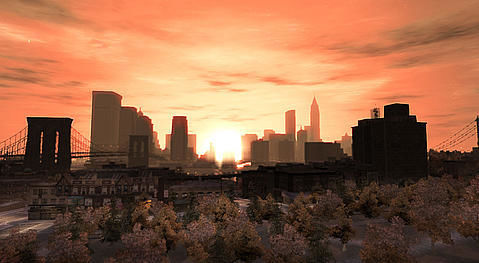 Exclusive Xbox 360 episodes for GTAIV coming in autumn