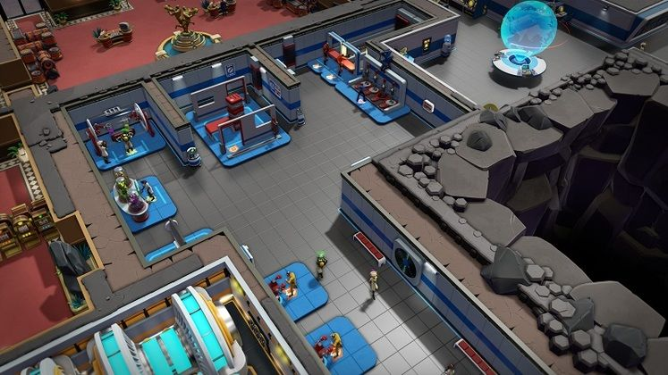 Evil Genius 2: World Domination Interview: Why A Sequel Instead of A Remake, Gameplay Details, Sources of Inspiration