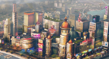 More SimCity 2013 details emerge, needed PC specs