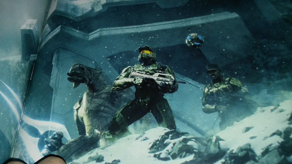 Halo MC Collection PC Announced for Steam, Will Be Episodic