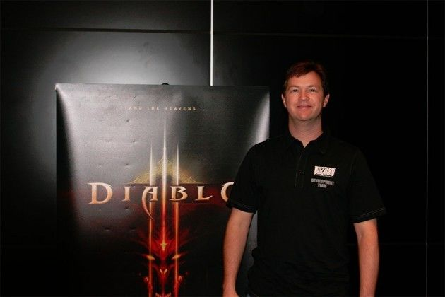 Blizzard Entertainment's creative head Rob Pardo leaves company after 17 years