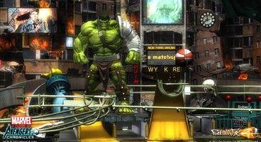 Avengers Chronicles DLC announced for Pinball FX 2, Marvel Pinball