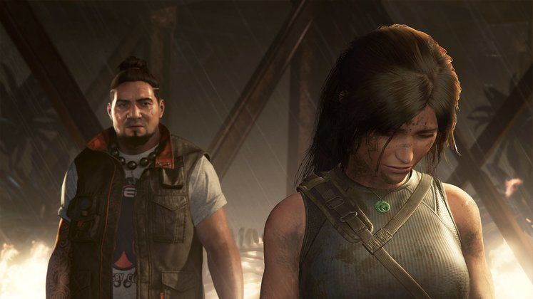Shadow of the Tomb Raider Co-op: Does It Have Multiplayer or Co-op?