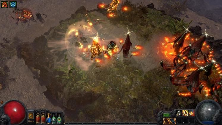 Path of Exile Crossplay Support - Can PC And PS4 Players Play Together?