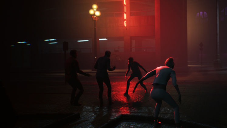 Vampire: The Masquerade - Bloodlines 2 Unveils Thinblood Disciplines and Background