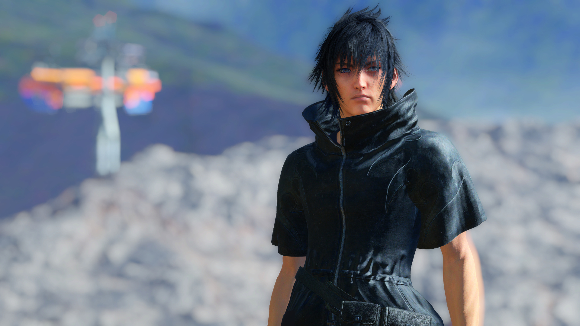 The Best Final Fantasy XV Mods on PC   GameWatcher