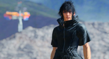 The Best Final Fantasy XV Mods on PC