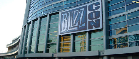 Blizz hiring two posts for