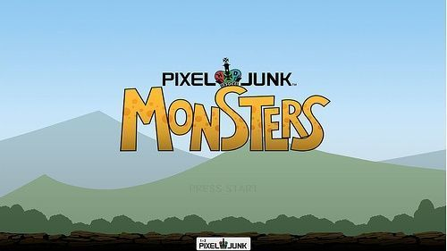 Q Games announce two new addictive PixelJunk creations for PSN