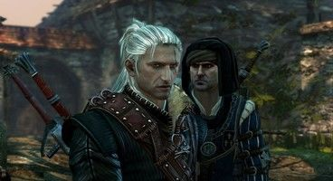 The Witcher franchise has now sold over 4M units