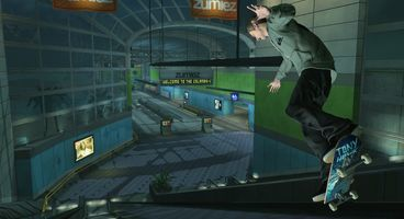 Revert DLC pack now available for Tony Hawk's Pro Skater HD