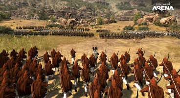 Total War: Arena Shuts Down In February 2019