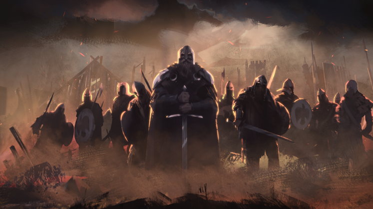 Creative Assembly announce historical spin-off Total War Saga: Thrones of Britannia