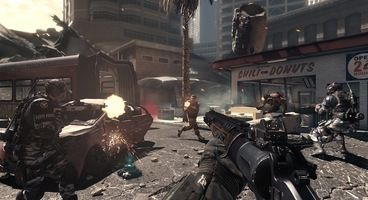 Major changes to Call of Duty: Ghosts incoming