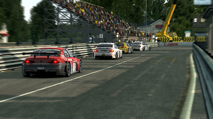 RACE Pro releases exclusively on Xbox 360 in Jan 09