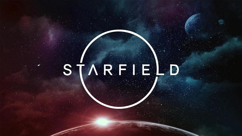 xbox bethesda showcase starfield