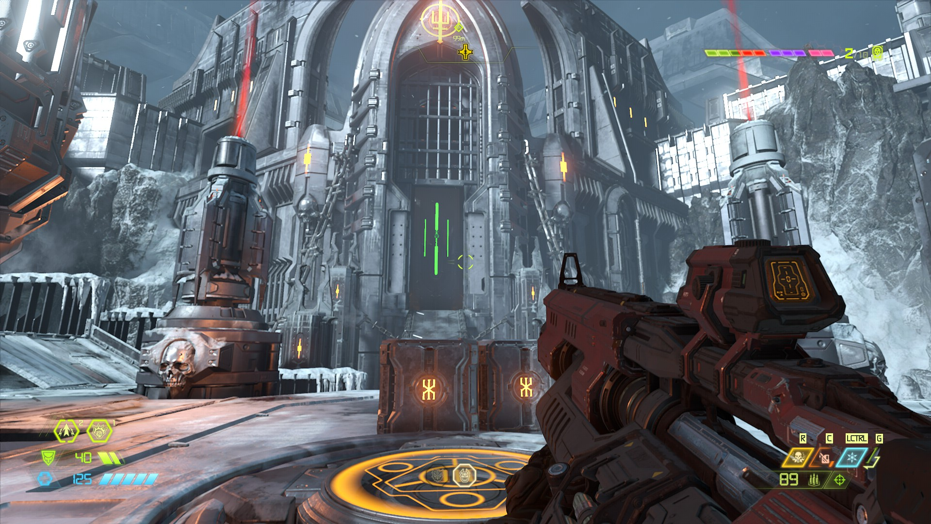 Doom Eternal Users Reporting Not Launching Problems - Is | GameWatcher