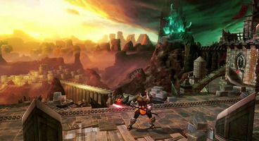 Sacred 3 announced for this summer on PC, Xbox 360 and PS3