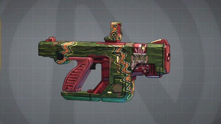 Borderlands 3 Bangarang XL - How to get the Legendary Ginormous gun