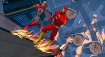No DC Universe Online trade-ins
