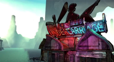 Sir Hammerlock's Big Game Hunt now available for Borderlands 2
