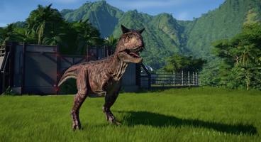 Here are all 6 dinosaurs in Jurassic World Evolution's Fallen Kingdom DLC