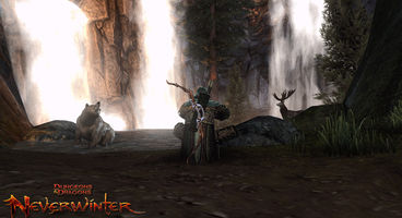 Neverwinter receives Shadowmantle expansion December 5th