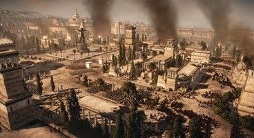 Creative Assembly confirms Total War: Rome II for PC in 2013