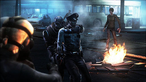 Operation Raccoon City still on pace for Winter release