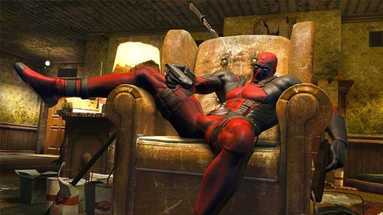 The 2013 Deadpool Video Game Will No Longer Be Available To Buy After Nov. 16