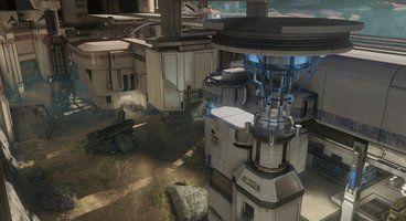 Halo 4 Crimson map pack DLC Achievements revealed