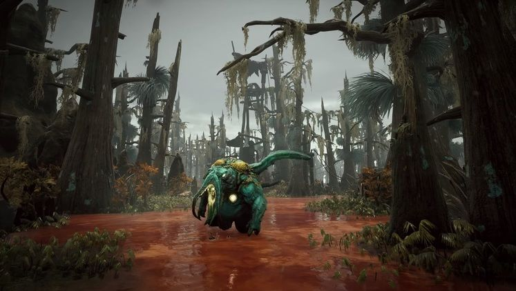 Remnant: From The Ashes - Corsus Enemies Guide
