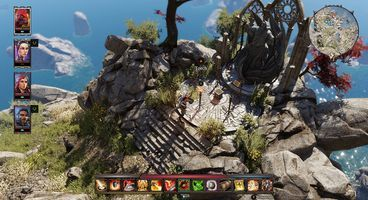 Developers of Divinity: Original Sin 2 Moving on to Other Projects