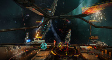 Frontier explains trading system in Elite: Dangerous, due with Alpha 4