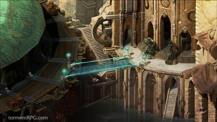 Torment: Tides of Numenera with over 30 hours left, could break Kickstarter record