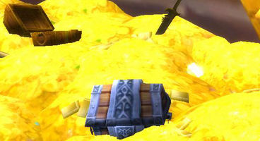Blizzard details in-game transactions in World of Warcraft
